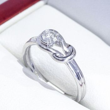 vintage engagement rings Australia