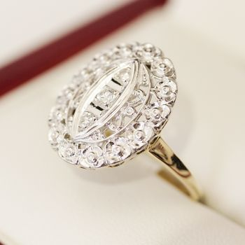 Antique engagement rings Australia