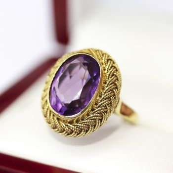 Antique rings online