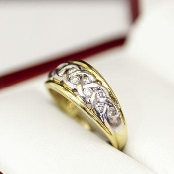 antique rings, vintage rings