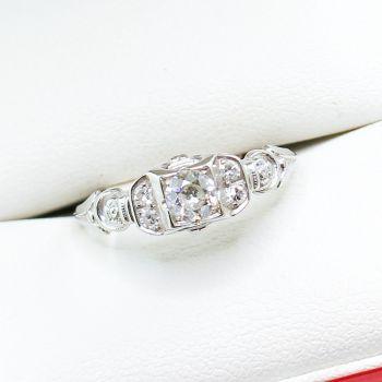Vintage Rings Sydney