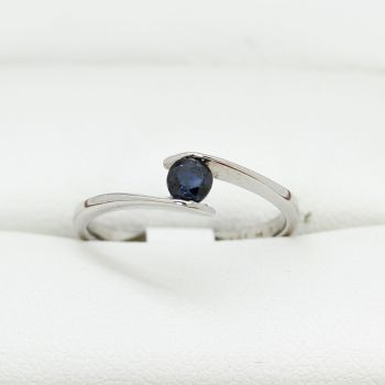 Sydney Antique White Gold rings, Sydney Antique Rings, Vintage and Antique Jewellery, Vintage Engagement Rings, Antique Engagement Rings, Antique Jewellery, Vintage Jewellery Sydney, Sapphire White Gold Rings,