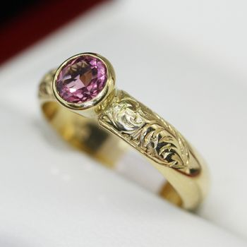 art deco rings Australia