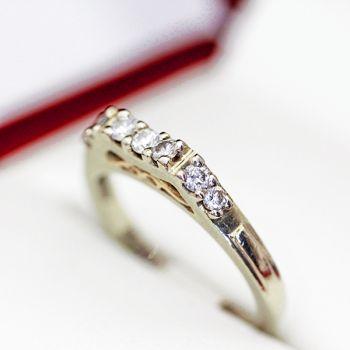 vintage engagement rings Australia