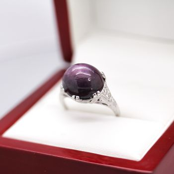 Natural Ruby Jewellery
