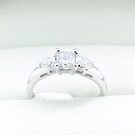 Rozelle Vintage Engagement Rings
