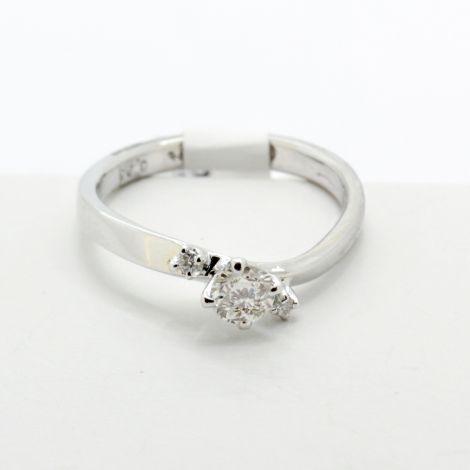 Platinum Engagement Rings, Vintage Platinum Engagement Rings, Estate Jewellery Sydney