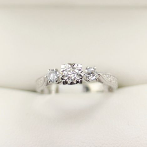 Vintage Rings Rozelle