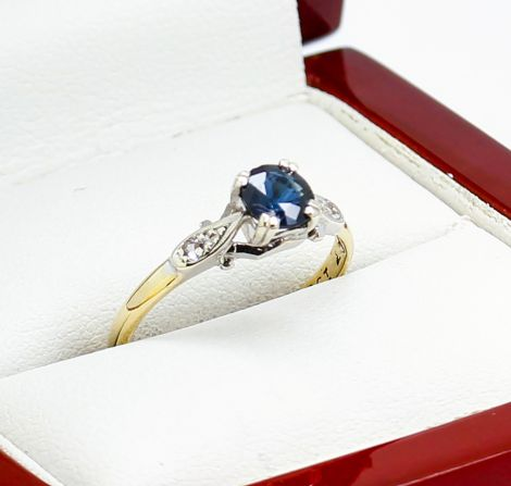 Rozelle Vintage Jewellery