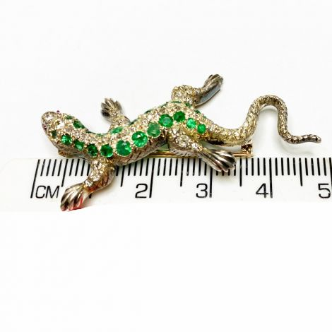 Sydney Vintage and Antique Brooches